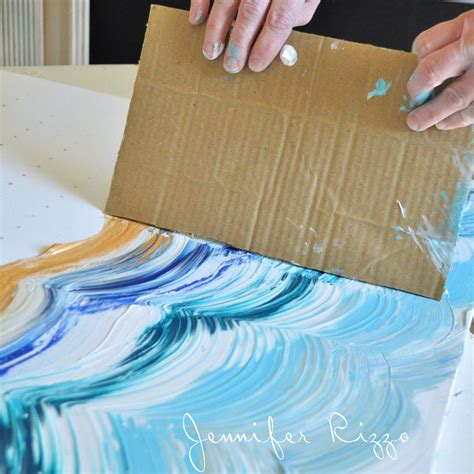 plexiglass craft projects 16 adorable diy wall painting ways for refreshing your