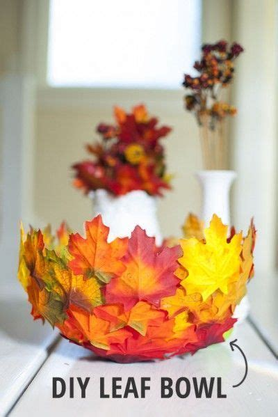fall craft project best 25 fall leaves crafts ideas on autumn