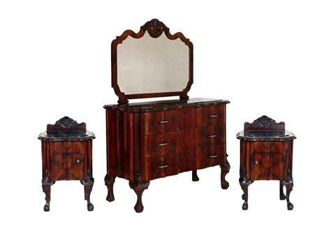 1930s bedroom furniture antique chippendale furniture set 1930s italian bedroom