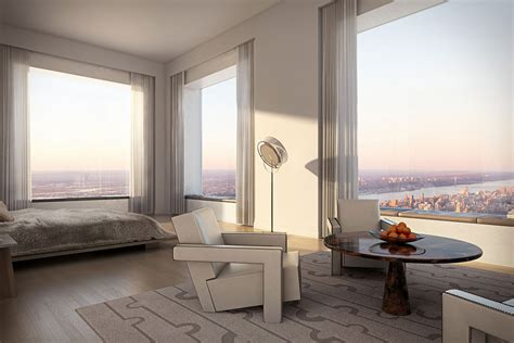Country Style Homes Interior 432 park avenue penthouse uncrate