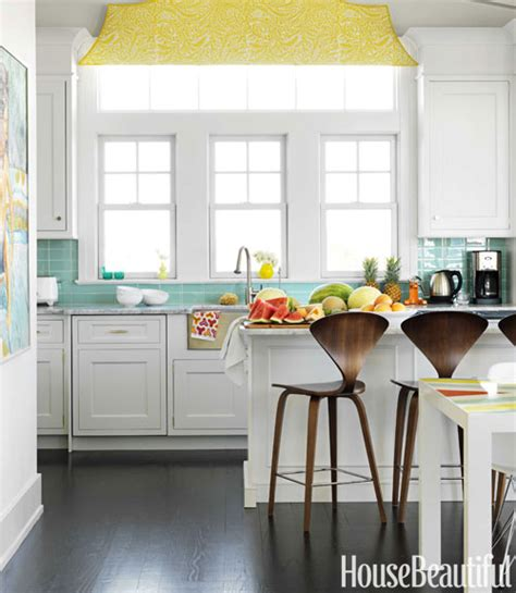 Kitchen Cabinets Cottage Style 10 beach backsplash ideas sand and sisal