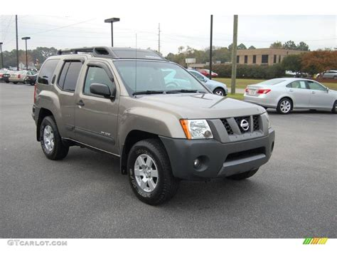 xterra paint colors 2005 granite metallic nissan xterra road 4x4 22134381