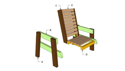 patio furniture woodworking plans outdoor deck chair plans plans free