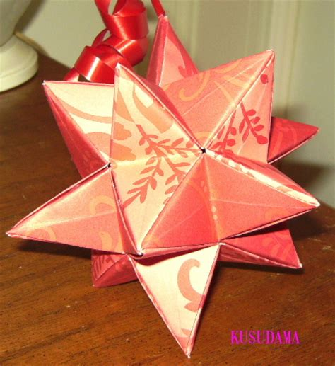 where do they sell origami paper beef kusudama