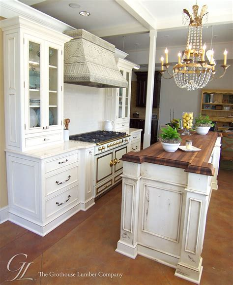 kitchen island counters walnut wood countertop kitchen island new orleans louisiana