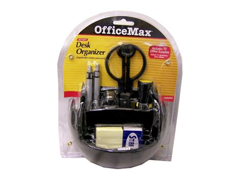 office max desk organizer officemax rotary desk organizer other
