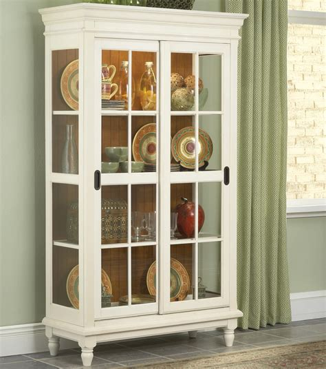door curio cabinet curio cabinet with crown moulding turned and