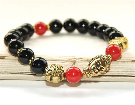 black bead bracelet meaning coral lookup beforebuying