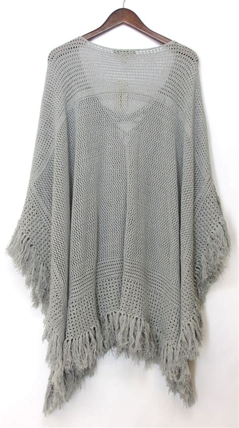 poncho pattern 39 best poncho patterns images on crochet