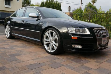 2008 Audi S8 For Sale by Sell Used 2008 Audi S8 S8 Olufsen In Ridgecrest