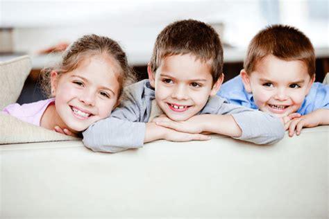 for kid fluorosis in children