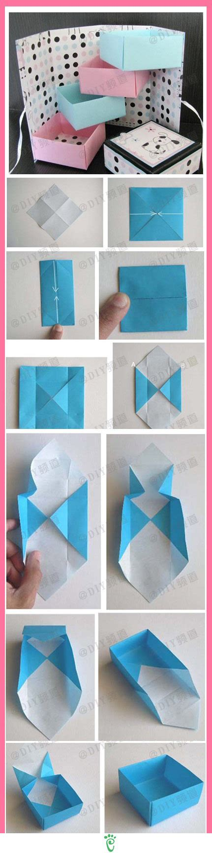paper box crafts diy paper box pictures photos and images for