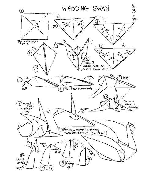 origami bird template origami birds