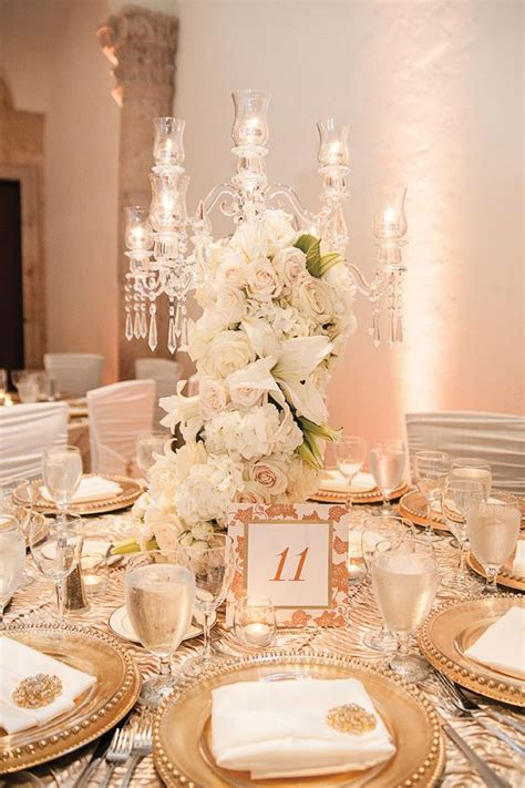 gold and white decorations 333 best gold and ivory weddings images on