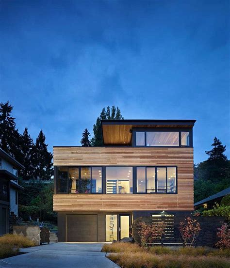 2 Bedroom 1 Bath Floor Plans contemporary cycle house by chadbourne doss architects