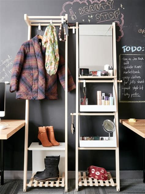 chalk paint canadian tire our fashion closet got a big makeover from eq3