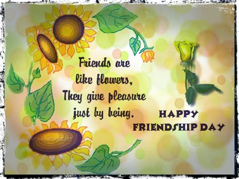 friendship day card friendship day greetings cards for friends