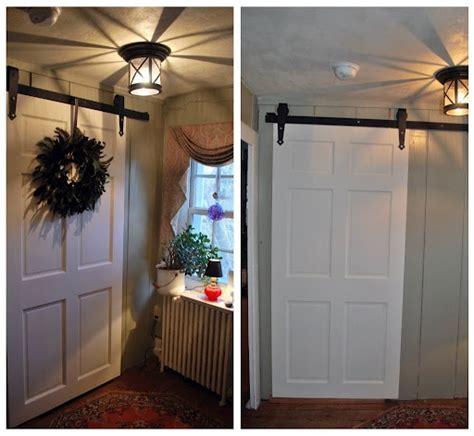 barn door style closet doors barn door style closet doors projects to try
