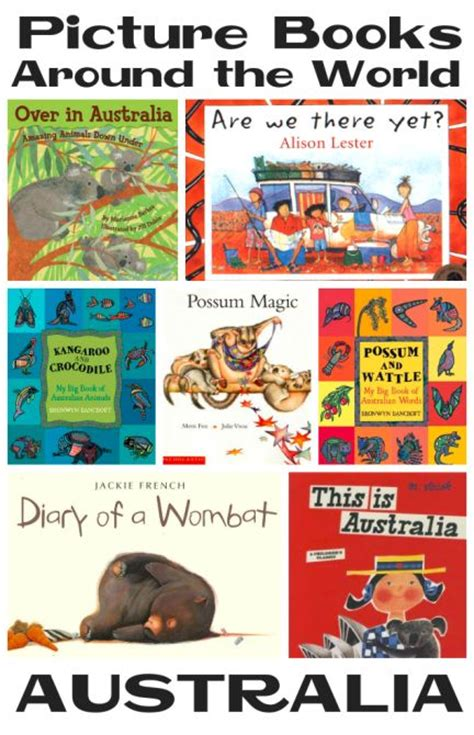 best australian picture books 17 best images about australia day on memory