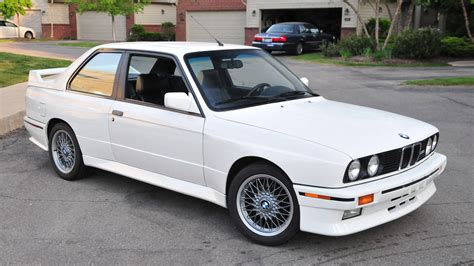 Bmw M30 by Photos 1990 Bmw M30 Up For Auction