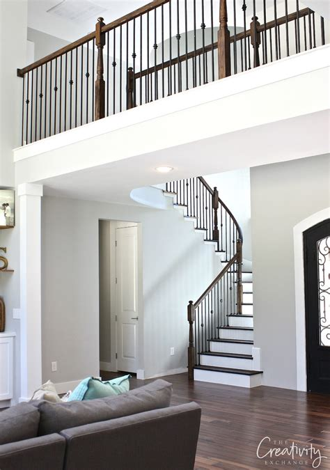 best gray paint colors sherwin williams repose gray from sherwin williams color spotlight