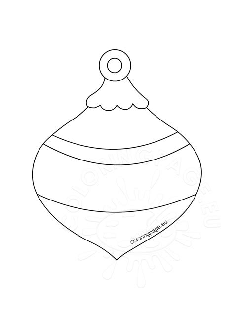 template for ornaments honeycomb ornament template coloring page