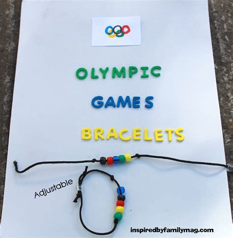 olympic crafts for the olympics for crafts and treats