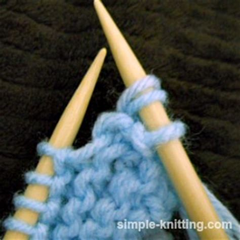 knitting joining wool joining yarn in knitting how to add a new of yarn