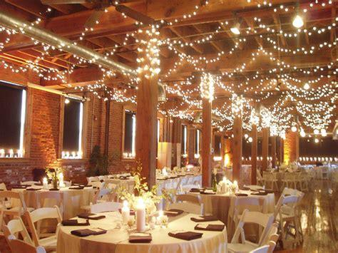 wedding lights decorations light up your wedding decorations