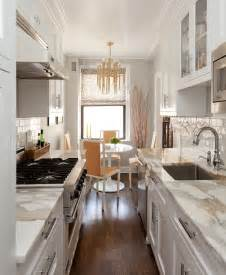 apartment galley kitchen ideas galley kitchen ideas contemporary kitchen emily