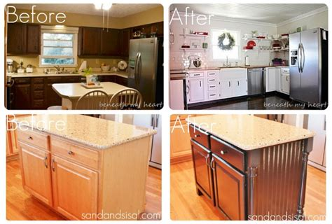 update your kitchen cabinets 7 ways to update your kitchen on a budget home stories a