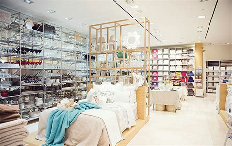 names of home decor stores store guide zara home the fast fashion giant s