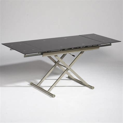Height Of Coffee Table adjustable height coffee table transforming ideas