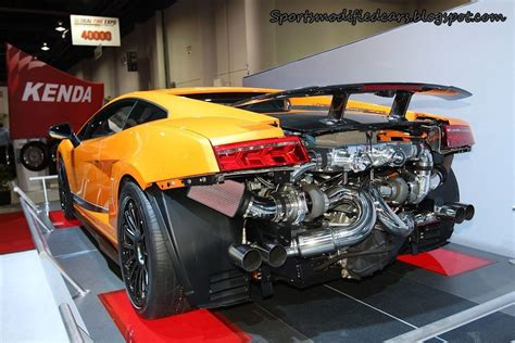 Modification Car by Picks Of Modified Cars Best Car Modification