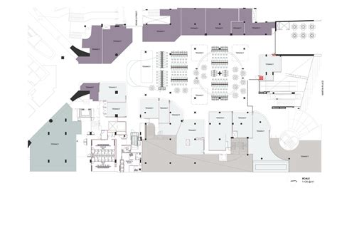 House Design Floor Plans gallery of mlc centre food court luchetti krelle 18