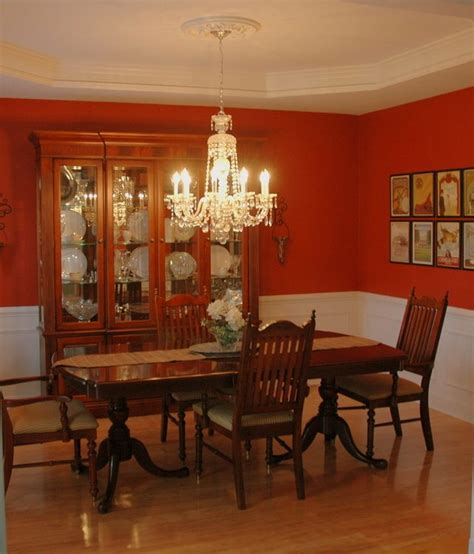 best paint colors for dining rooms the best dining room paint color
