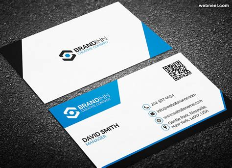 make visiting card corporate business card design 15