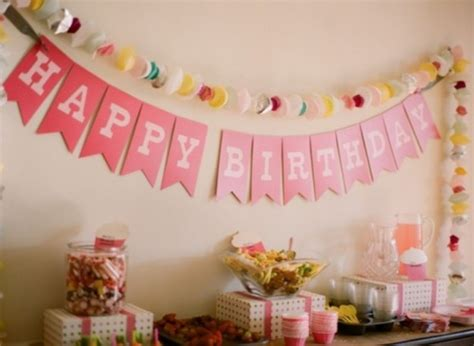 birthday decorations ideas at home 10 birthday decoration ideas birthday songs with names