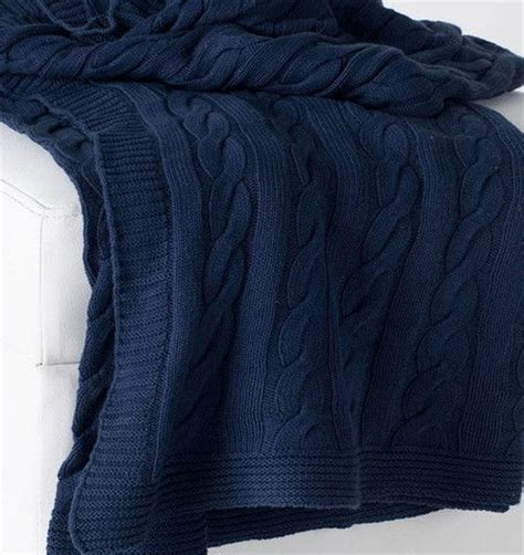navy knitted throw 17 best images about birthday wish list on sky
