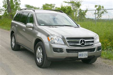 2007 Mercedes Gl450 Reviews by Mercedes Gl450 Review Autos Post