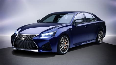 New 3d Car Wallpapers 2017 by Lexus Gs F Luxury Sedan 2017 Wallpaper Hd Car Wallpapers