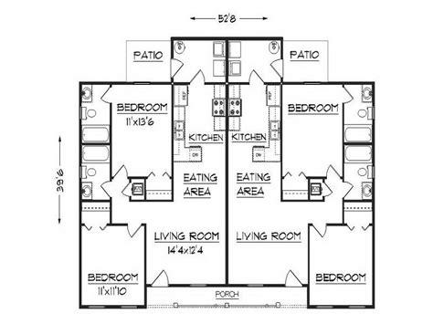 duplex designs floor plans miscellaneous duplex floor plans design interior