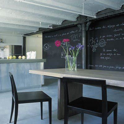 chalk paint ideas kitchen the aqua room chalkboard paint