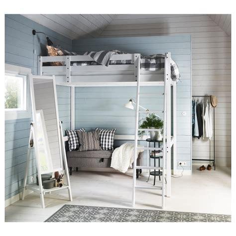 black loft bed stor 197 loft bed frame black ikea in stor 229 loft bed frame