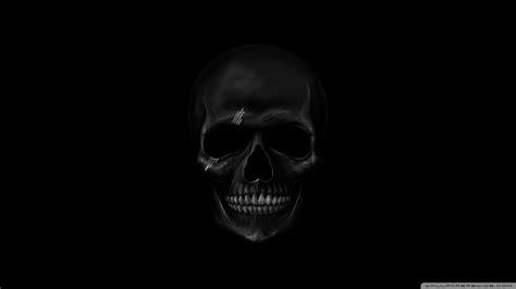 Black Skull Wallpaper 1920x1080 Wallpoper 444256