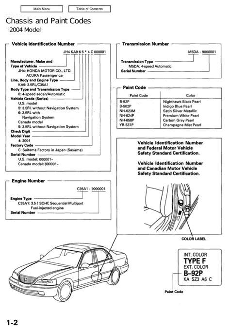 manual repair free 2000 acura rl free book repair manuals engine diagram for acura 3 5rl 2000 wiring diagrams image free gmaili net