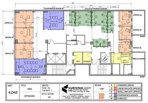 planning an office office layout plan with 3 common areas officelayout