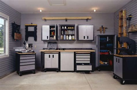 the woodworkers garage garage organization woodworking project plans