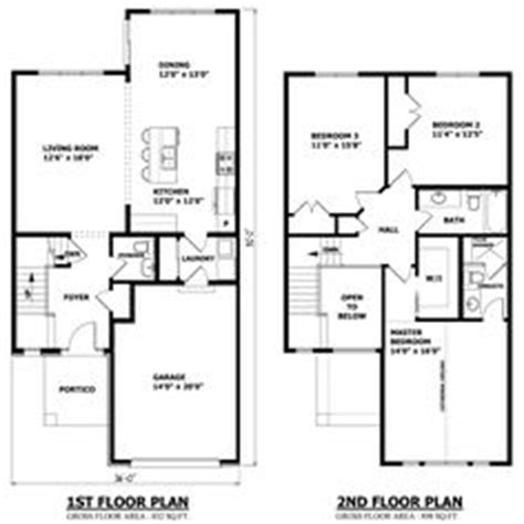house plans and designs modern town house two story house plans three bedrooms