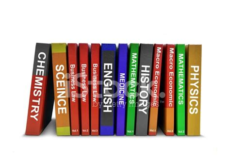 educational picture books row of education books stock photos freeimages